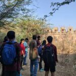 Cleanliness Drive and Heritage Walk