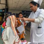 Research Study Project to Understand the Impact of COVID – 19 on the Mental Health of Doctors in Rajasthan